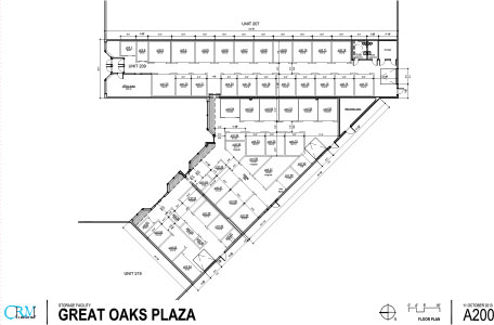 great-oaks-mini-storage-layout